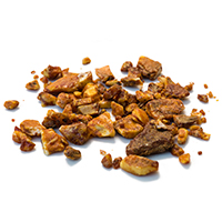 benzoin raw materials scent market