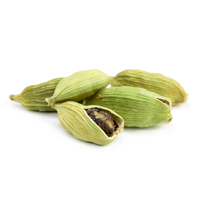 cardamom perfume ingredient