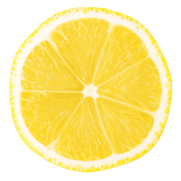lemon perfume ingredient
