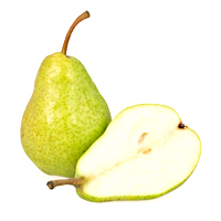 pear raw materials scent market